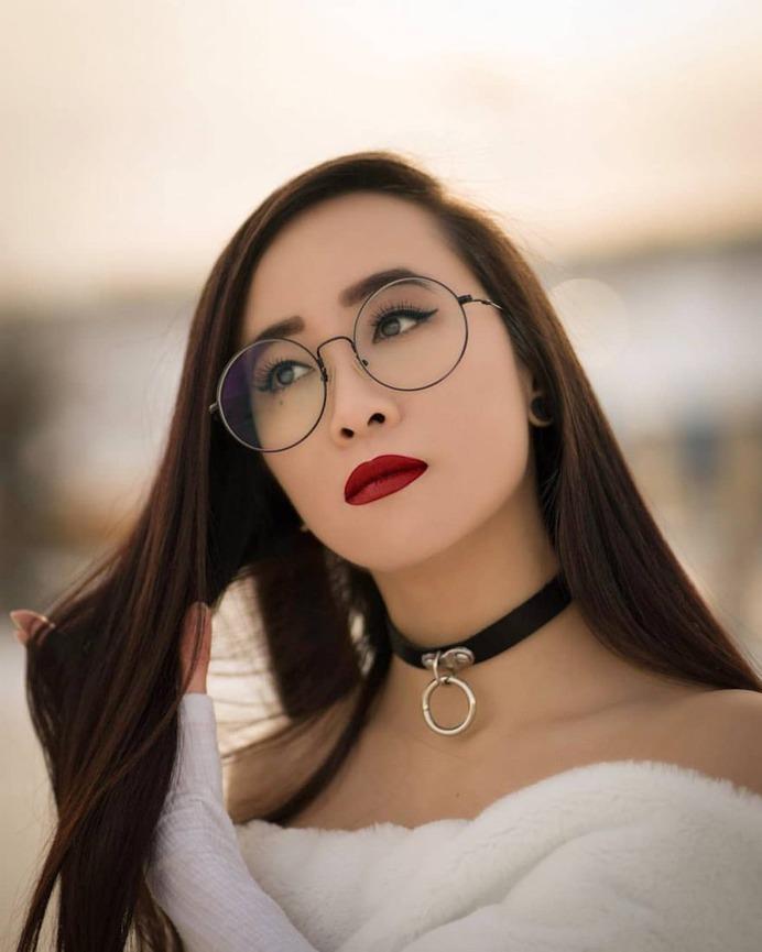 Glorious Beauty and Lifestyle Portraits by Elmer Eraña