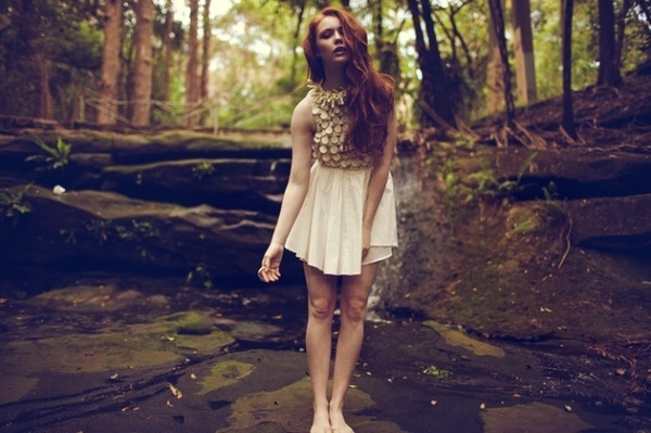 Photographer Julia Trotti #inspiration #photography