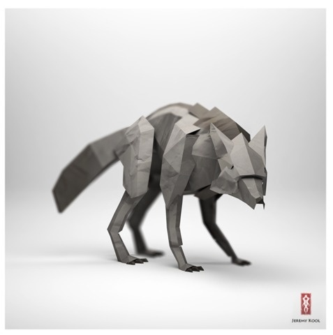 FFFFOUND! | 26fb6108feac30b40b7ee340e8babaa9.png (PNG Image, 600x604 pixels) #photography #origami