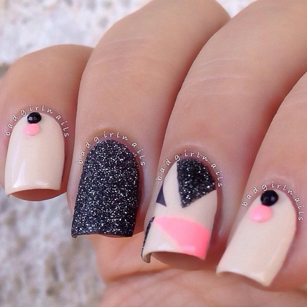 Best Nail Designs Edgy Fall Art images on Designspiration