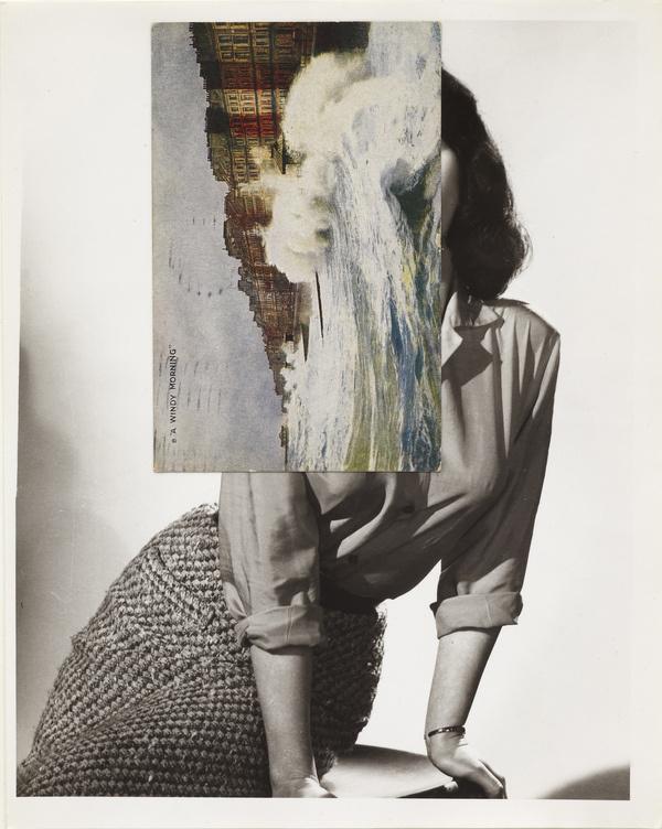 John Stezaker #art