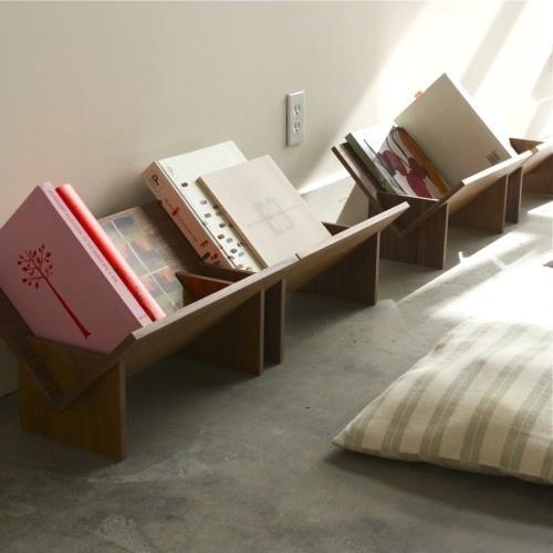 SSB-1 by Erik Heywood #design #minimal #minimalist #shelf #bookshelf