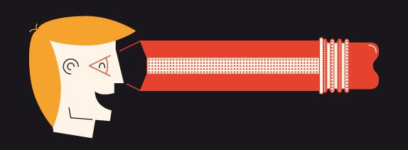 EDITORIAL ILLUSTRATION Denis Carrier | Illustration #illustration