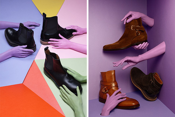details boots story #jessica #walsh