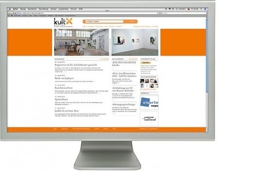 phosphat.ch: web #kultx #website #network #artist #www