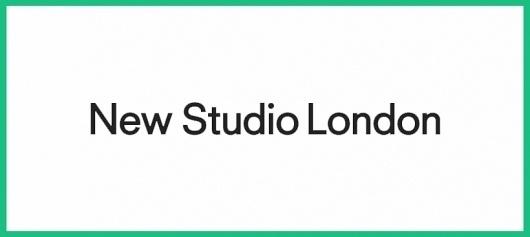 Patrick Fry / New Studio London #logo #identity #branding