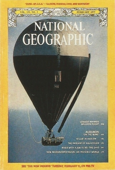 1977.jpg (400×590) #1900 #geographic #70s #cover #1977 #national #magazine