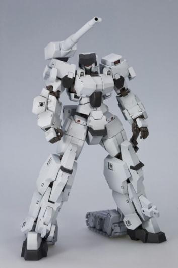 ryuraiKAI_front1.jpg (427×640) #model #japanese #mech #robot