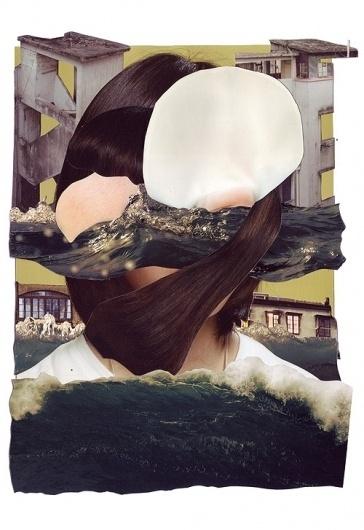 Portfolio Ashkan Honarvar   Individualism #collage