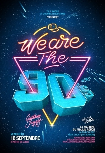 We are the 90's | Tyrsa #90s #we #are #the