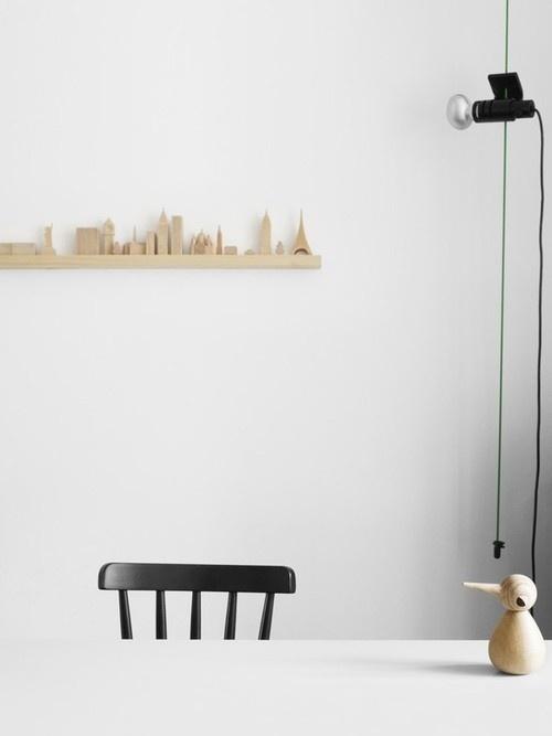 shot by Marjon Hoogervorst and styled by Anouk B #interior #design #minimal