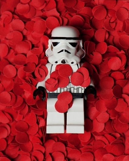 The Life in Star Wars Lego | Designerscouch #thecritiquenetwork