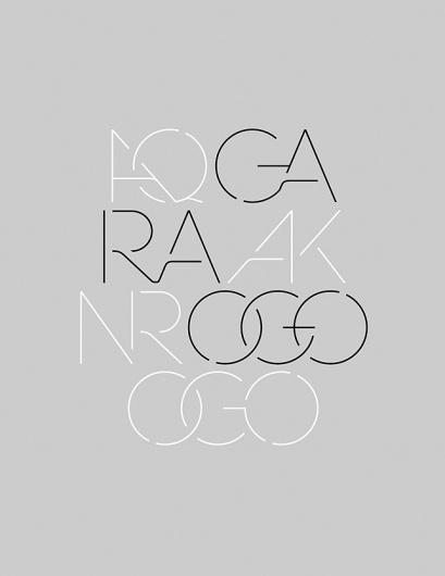 Google Reader (238) #design #sevigne #typography