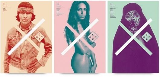 UW Design Show 2011 | Ryan Diaz #design #graphic #publication