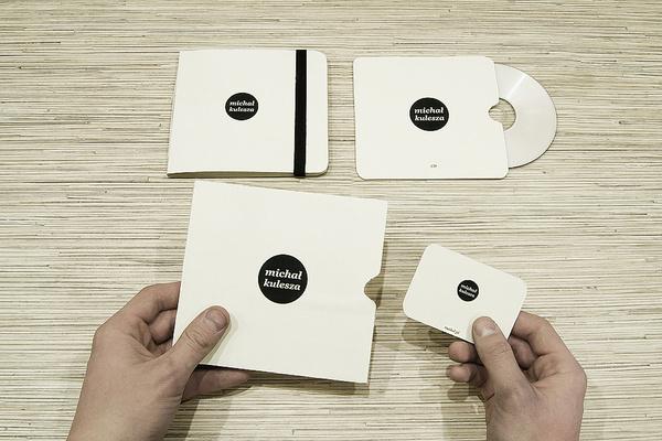 Portfolio #white #portfolio #design #graphic #book #black #set #simple #and #poland