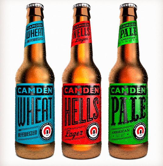 13 brilliant craft beer label designs | Packaging | Creative Bloq #beer #labels #branding #packaging #design #graphic #color #type