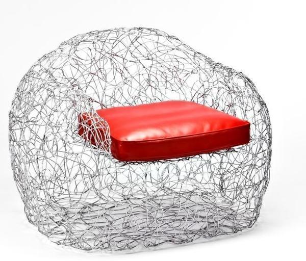 2013 The Chrysalis Chair Modern #interior #design #decor #home #furniture #architecture