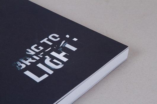 Bring to Light - Gem Copeland #book #cover #gem #copeland #editorial #typography