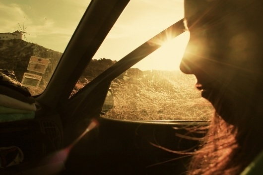 SOUTH TO SOUTH | Flickr - Photo Sharing! #sun #lens #driving #cars #photography #flair