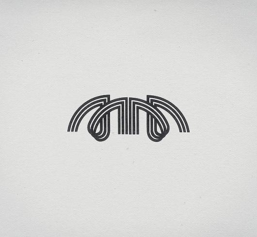 All sizes   Retro Corporate Logo Goodness_00121   Flickr - Photo Sharing! #logo #illustration