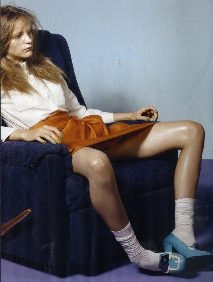 sit #fashion #editorial