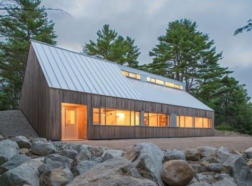 Moore Studio by Omar Gandhi Architect #architecture #minimal