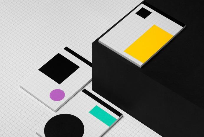 Hey Studio: Notebooks | Sgustok Design