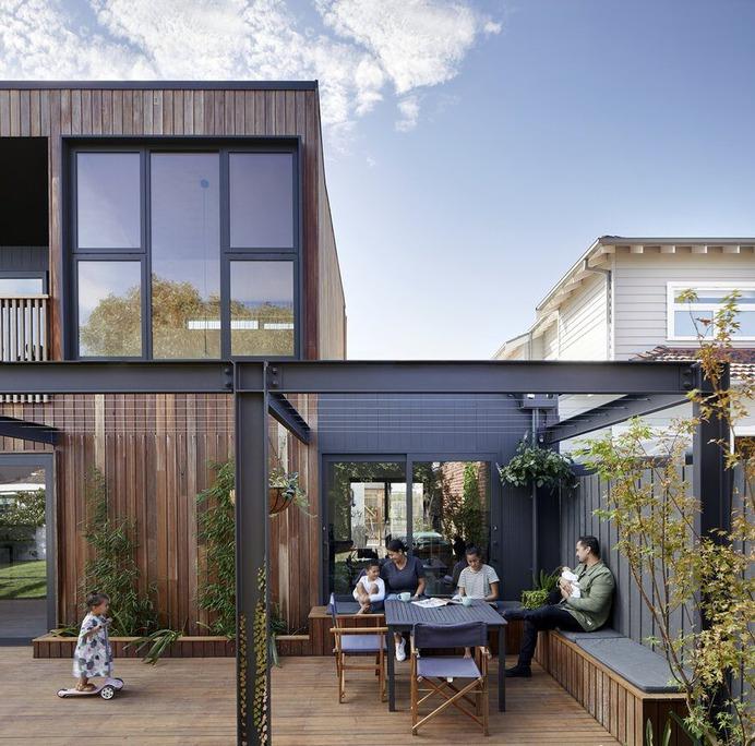 outdoor / Native Design Workshop