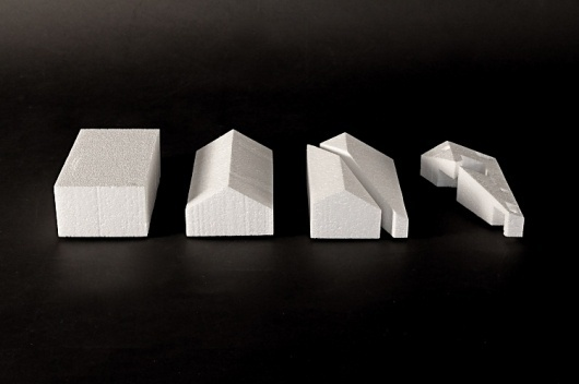 Lookwork #model #arch #architecture #minimal