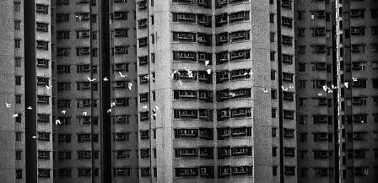 Hong Kong by Romain Jacquet-Lagrèze » Creative Photography Blog #inspiration #photography #travel