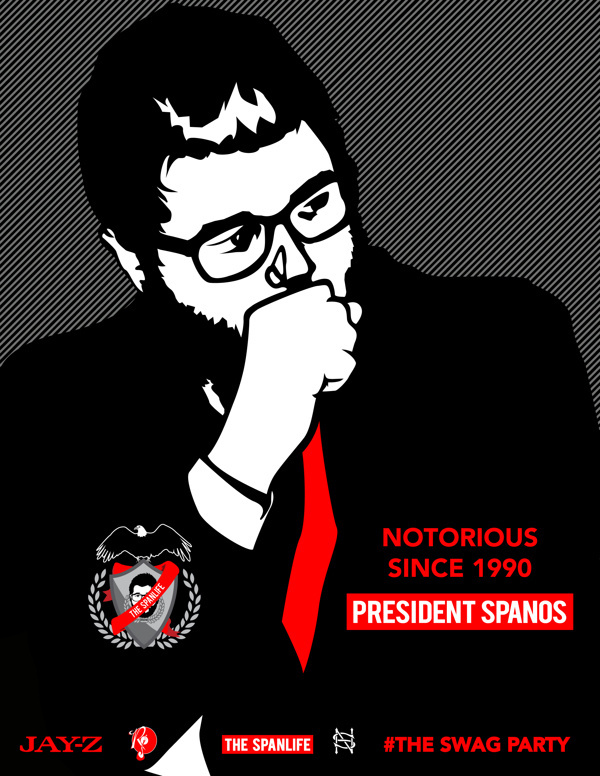 The Cabinet #nick #will #government #spanos #president #shawn #jay #carter #politics #rick #ferrell #ross #obama