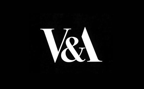 V&A Logo #logo #design