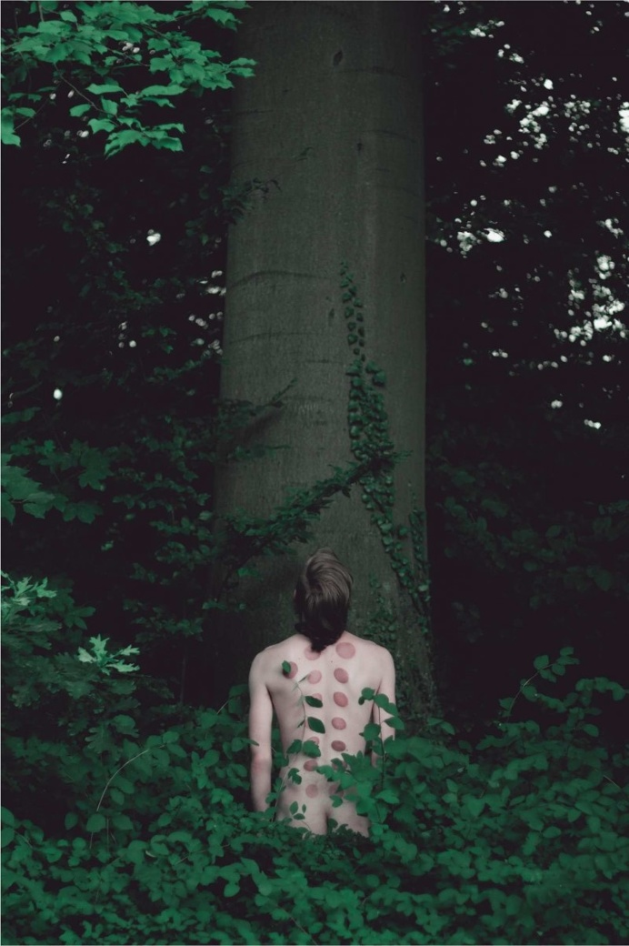 Fine Art Photography by Malwa Grabowska