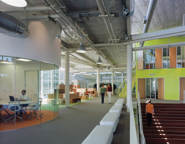 Google Headquarters #google