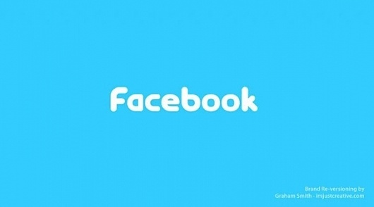 Logo Swap! - My Modern Metropolis #facebook #logo #twitter