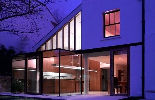 David Mikhail Architects #interiors #architecture