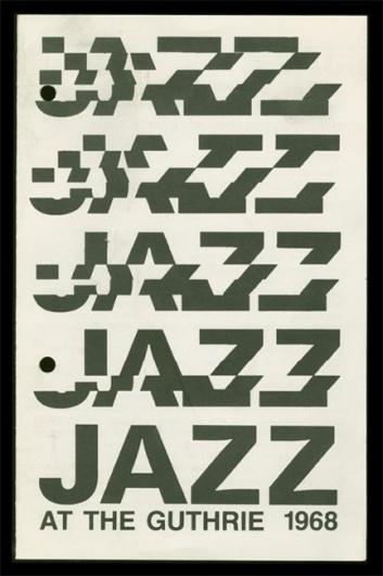 http://thesilverliningblog.com/ #jazz #poster