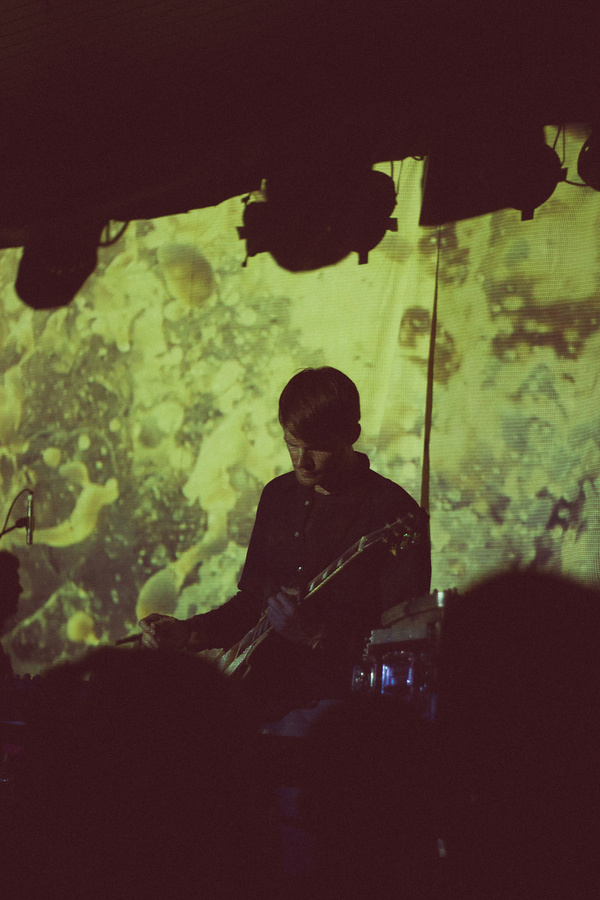 An Evening With Tycho by Zach McNair #tycho #iso50