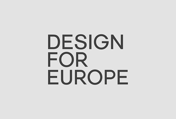 Design for Europe by Only #logo #logotype #mark