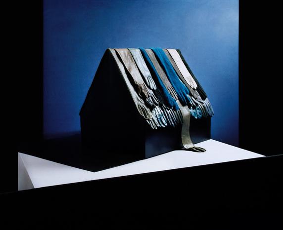Maisons de Couture – Philippe Jarrigeon #photography