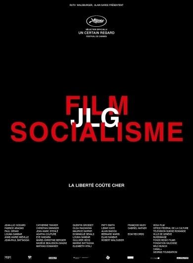 Trailer Traffic: Film Socialisme Trailer #poster #film