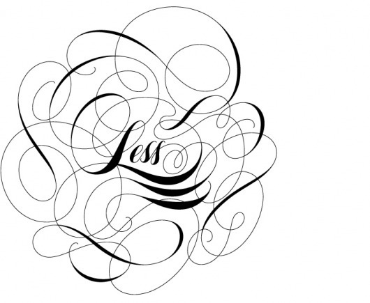 The Ministry of Type #calligraphy #type #lettering #swash