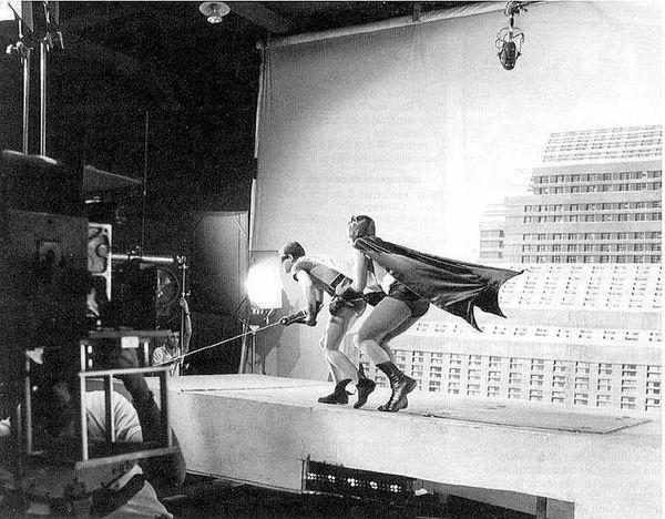 0 #batman