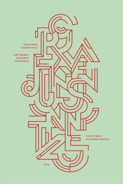 Designmuseum Book JANINE REWELL #font #typeface #poster