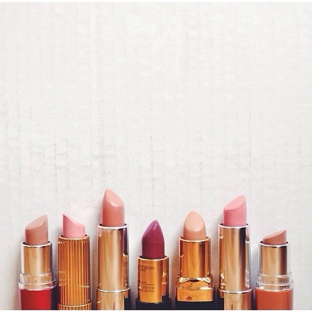 Likes | Tumblr #fashion #lipstick #beauty