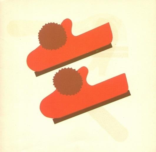 Tutte le dimensioni |decoupages3 p7 | Flickr – Condivisione di foto! #illustration #shoes