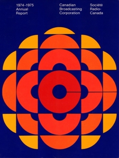 CBC 1975 » ISO50 Blog – The Blog of Scott Hansen (Tycho / ISO50) #international #print #design #typographic #grid #system #report #booklet #style