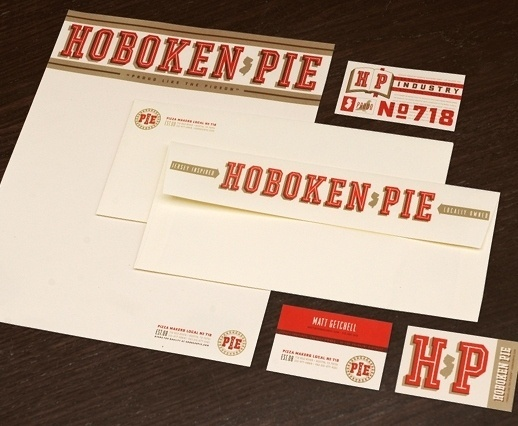 The Decoder Ring Design Concern #logo #pie #collateral