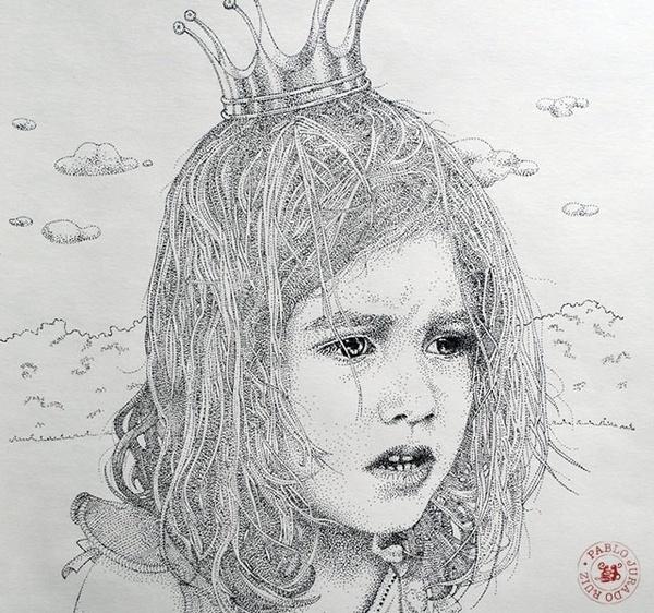 Drawings by Pablo Jurado Ruiz #illustration #drawing #art