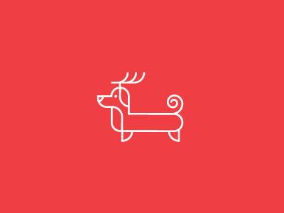 Pup #christmas #icons